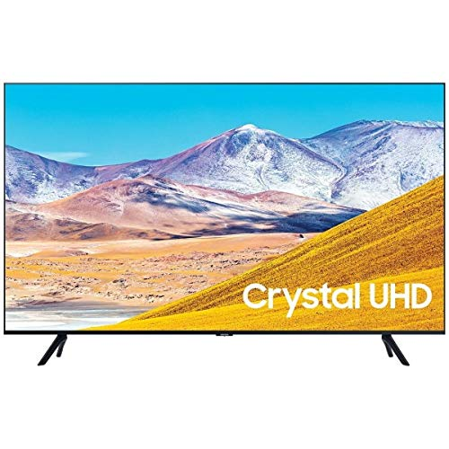 Samsung UA82TU8000UXZN 82 inches UHD 4K Flat Smart TV - TU8000 (2020)