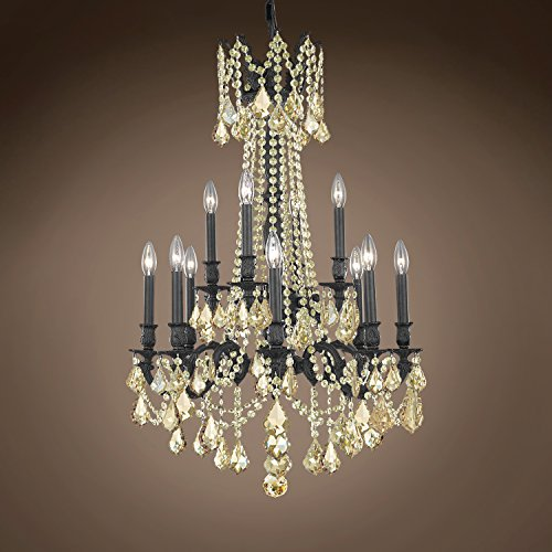 Traditional Versailles 12 Light 24