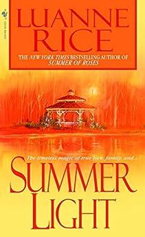 Summer Light: A  Novel by [Rice, Luanne]