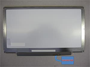 "HP PAVILION DM3-1030US LAPTOP LCD SCREEN 13.3"" WXGA HD LED DIODE (SUBSTITUTE REPLACEMENT LCD SCREEN ONLY. NOT A LAPTOP )"