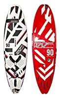 RRD Wave Cult LTD Quad V6 Windsurfboard 2017 - 90L