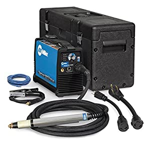 Plasma Cutter, Spectrum 625,90PSI, 25ft. by Miller Electric by Miller Electric