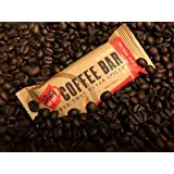 Java Me Up Coffee-Fueled Energy Bar (12 bars) - Cafe Mocha