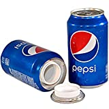 Pepsi Cola Diversion Safe Stash Can