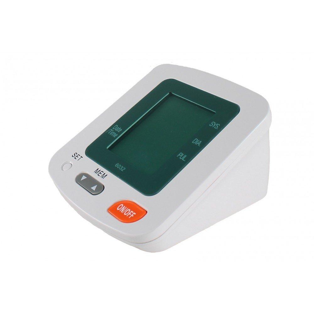 Tensiómetro digital de brazo TH6032 Ortaid: Amazon.es: Salud y cuidado personal
