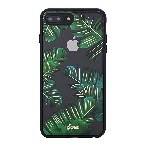 Sonix iPhone 8 Plus,7 Plus,6 Plus Bahamas Cell Phone Case [Military Drop Test Certified] Clear Coat Series for Apple iPhone (5.5