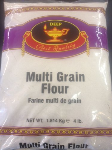 Deep Multi Grain Flour 4lb