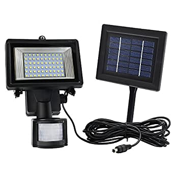 Outdoor Solar PIR Motion Sensor LED Security Light  Motion Activated LED  Flood Light  SolarOutdoor Solar PIR Motion Sensor LED Security Light  Motion  . Outdoor Pir Led Security Lights. Home Design Ideas