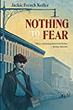 Nothing to Fear (Gulliver Books)