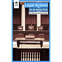 English Legal System in 60 Minutes: Fundamentals for Law Students