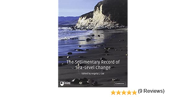 The Sedimentary Record of Sea-Level Change Paperback: Amazon.es: Coe, Bosence, Church: Libros en idiomas extranjeros
