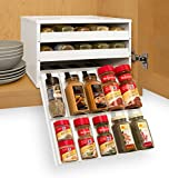 YouCopia Chef Edition SpiceStack 30 Bottle Spice Organizer Drawers (Small Image)