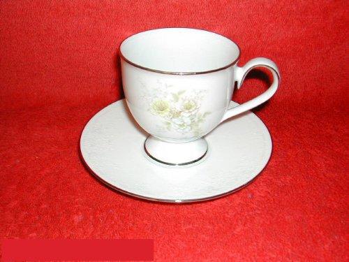 Noritake Anticipation #2963 Cups & Saucers