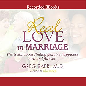 Real Love in Marriage Audiobook
