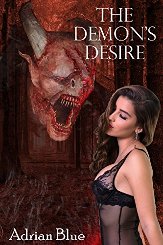 Demons Desire Obsidian Book ebook product image
