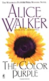 The Color Purple, Alice Walker, 0671727796