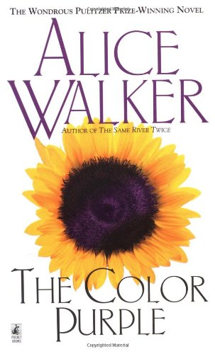 The Color Purple Walker Alice 9780671727796 Amazon Com Books