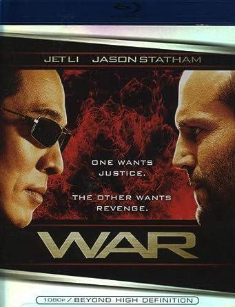 war jet li movie download