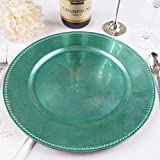 Tiger Chef Round Chargers for Dinner Plates