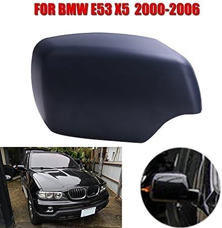 BMW E53 X5 Genuine Right Mirror Cover Cap 2000-2006 NEW