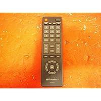 EMERSON LC320EM2 A , LC391EM3, LC320EMX, LE220EM3, LC501EM3, LC401EM3, LF320EM3 TV REMOTE CONTROL