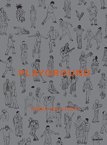 James Mollison: Playground