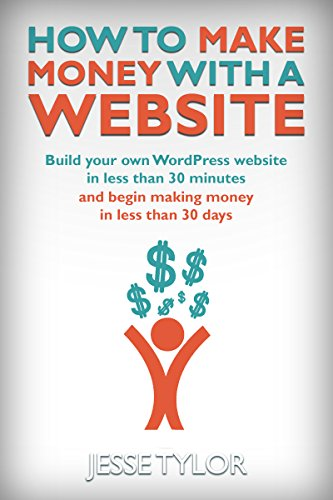 How to make money by making a website