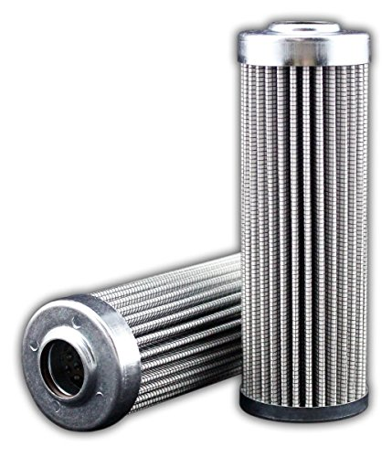 Schroeder NZ10 Replacement Hydraulic Filter from Big Filter Store