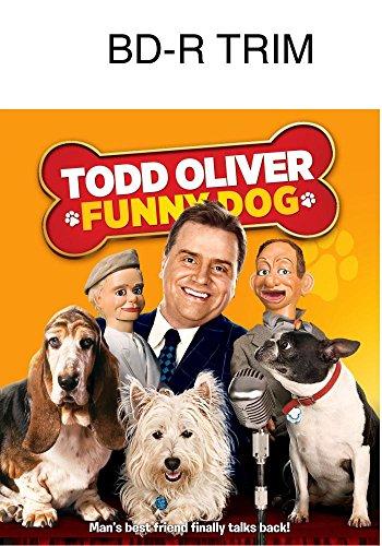 Todd Oliver: Funny Dog [Blu-ray]