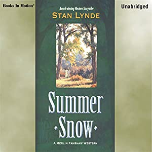 Summer Snow Audiobook