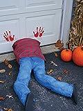 Fun World FUNWRD Garage Guillotine Halloween Decoration (One Size)