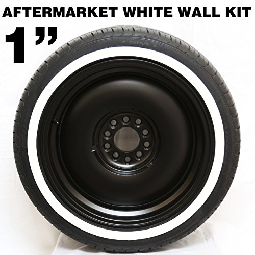 15 White Wall Tires - 6