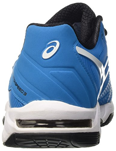 Blue da 3 White Speed Solution Scarpe Gel Black Jewel Ginnastica Uomo Asics Blu zqfAW