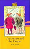 The Prince and the Pauper, Mark Twain, 0195863046