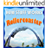Children Book : How Roller Coaster Works (Great Book For Kids): How Stuff Works Series