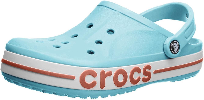Crocs Men's and Women's Bayaband Clog
