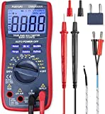 AstroAI Digital Multimeter, TRMS 6000 Counts Volt