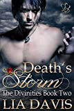Death's Storm (The Divinities Book 2)