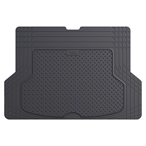 FH Group F16406GRAY Gray All Season Protection Cargo Mat (Premium Trim to Fit) ()