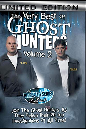 The Very Best Of Ghost Hunters: Volume 2 (Best Of Ghost Hunters)
