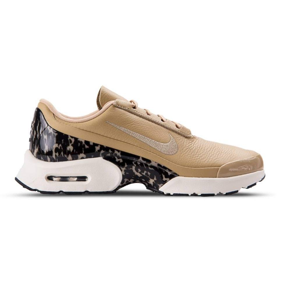 Nike Womens Air Max Jewell LX Leather Trainers 896196 201 41803a21f8