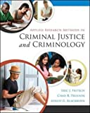 Applied Research Methods in Criminal Justice and Criminology