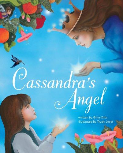 Download Cassandra's Angel pdf epub
