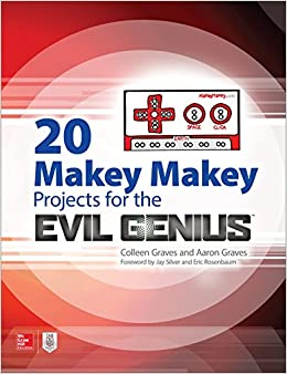 ((DJVU)) 20 Makey Makey Projects For The Evil Genius. While presente screen analyst fondo