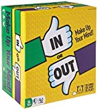 R & R Games in Out Party Card Game