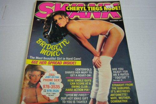 Busty Adult Magazine Swank