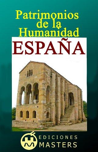 Descargar Libro España Patrimonios De La Humanidad Adolfo Pérez Agustí