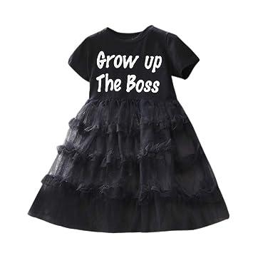 f0eba16c35020 子供服 女の子 ワンピース YOKINO ドレス ブラック キッズ エレガント 韓国プリンセスドレス通園 通学 入園式