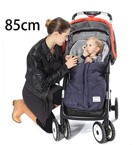 $66.33 Target Infant Car Seats Winter Sleeping Bag Baby Sleeping Bags for Stroller with Footmuff Infant Cartoon Bear Sleeping Bag Kids Cotton Baby Sleepsacks 2019