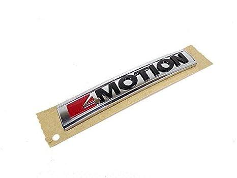 Emblema adhesivo, 1 pieza cromada para parachoques de puerta de maletero, apto para: